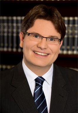 Markus Rößler –  Rechtsanwalt für Verkehrsrecht und Familienrecht