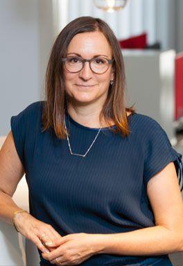 Samantha D. Klemm